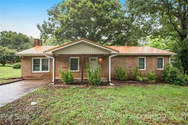 139 Robinhood Loop, Statesville, NC 28625 (#3764694) :: Stephen Cooley Real Estate Group