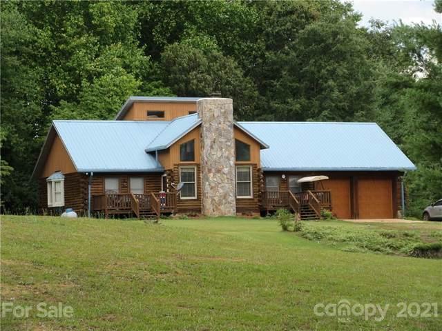 369 Hurricane Hill Road, Ellenboro, NC 28040 (#3764700) :: Puma & Associates Realty Inc.
