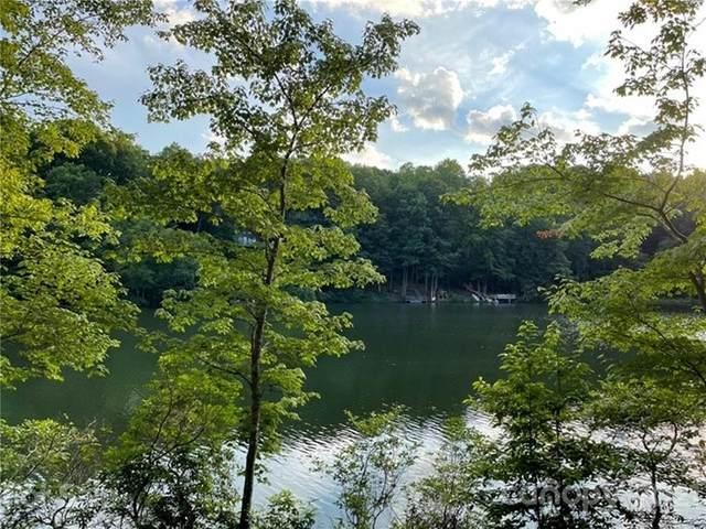 1733 Buffalo Creek Road, Lake Lure, NC 28746 (#3764701) :: Puma & Associates Realty Inc.