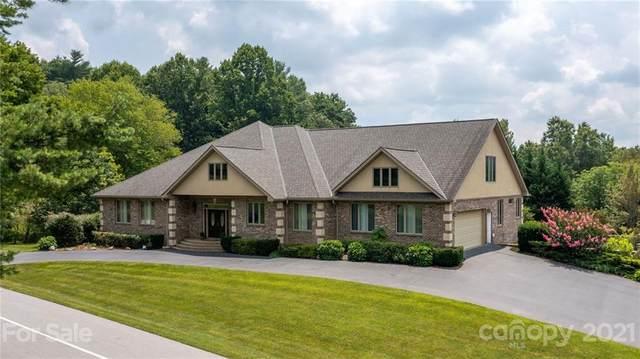 5 Willow View Drive, Mills River, NC 28759 (#3764714) :: Carolina Real Estate Experts