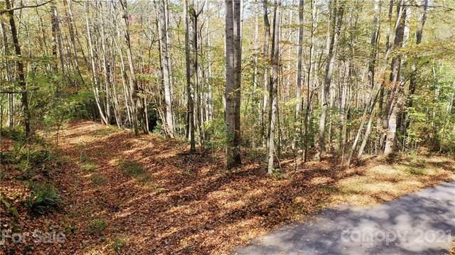Lot 13 Kanuga Ridge Road, Hendersonville, NC 28739 (#3764717) :: Mossy Oak Properties Land and Luxury