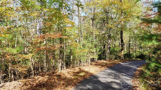 Lot 8-9-11 Kanuga Ridge Road, Hendersonville, NC 28739 (#3764731) :: Mossy Oak Properties Land and Luxury