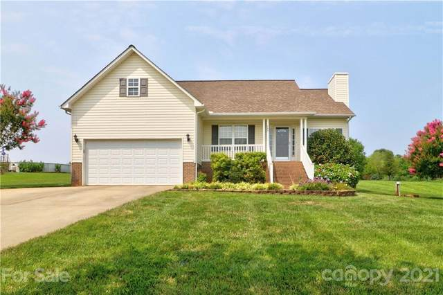 749 Jennings Road, Statesville, NC 28625 (#3764737) :: Stephen Cooley Real Estate Group