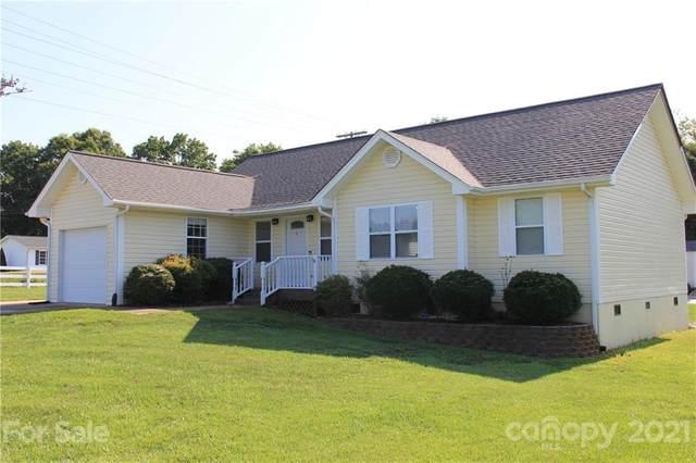 105 Hampton Glen Drive, Statesville, NC 28625 (#3764738) :: Puma & Associates Realty Inc.