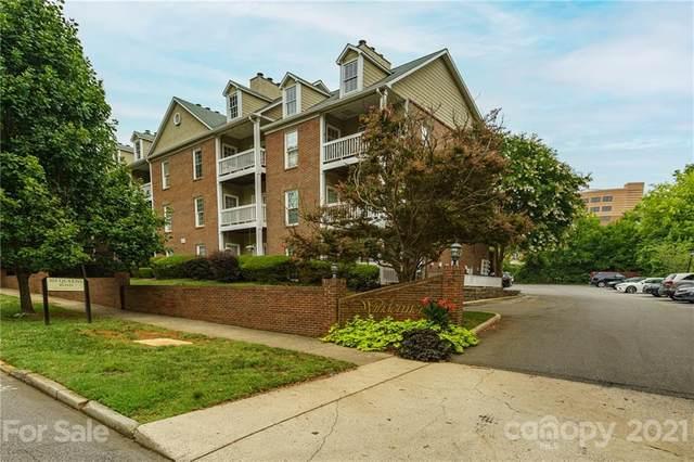 301 Queens Road #202, Charlotte, NC 28204 (#3764744) :: Keller Williams South Park