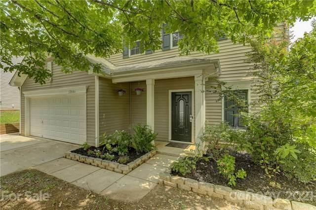12806 Slade Castle Court, Charlotte, NC 28273 (#3764748) :: Cloninger Properties
