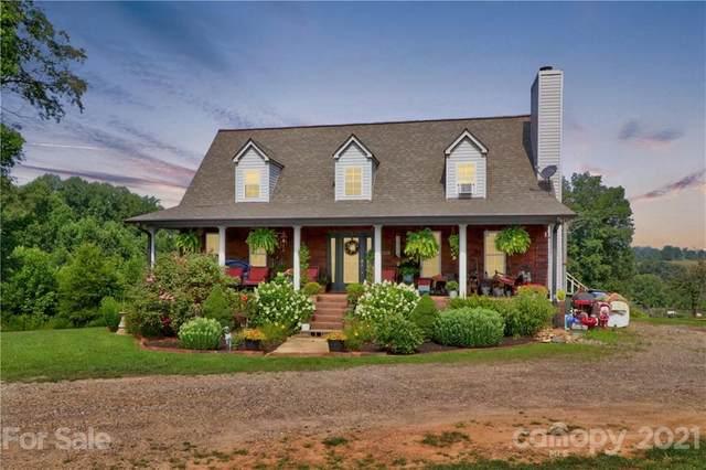 316 Sunflower Road, Statesville, NC 28625 (#3764749) :: LePage Johnson Realty Group, LLC