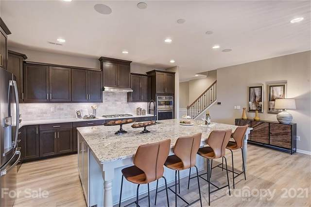 7931 Creek Park Drive #40, Denver, NC 28037 (#3764755) :: Mossy Oak Properties Land and Luxury