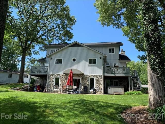 150 Peninsula Drive, Mooresville, NC 28117 (#3764756) :: LePage Johnson Realty Group, LLC