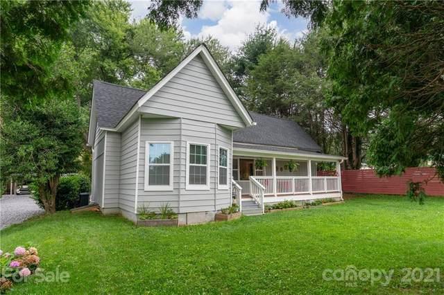 1318 Old Us 25 Highway, Zirconia, NC 28790 (#3764758) :: Robert Greene Real Estate, Inc.