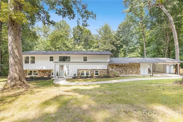 10625 E Lake Road, Charlotte, NC 28215 (#3764763) :: LePage Johnson Realty Group, LLC