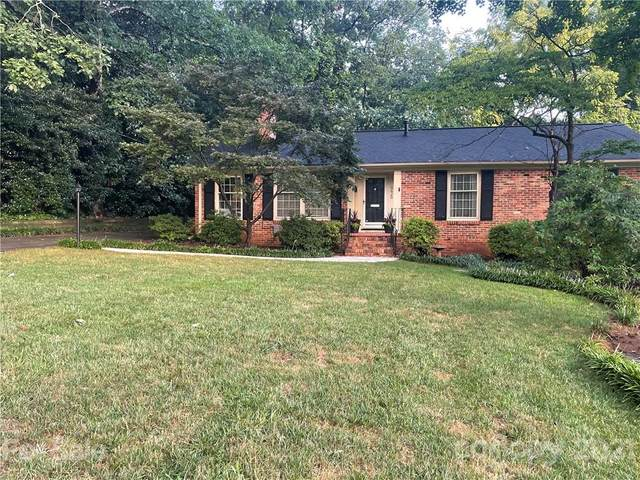 5620 Seacroft Road, Charlotte, NC 28210 (#3764765) :: DK Professionals