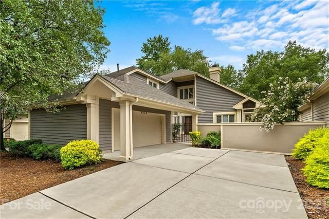 9326 Stanborough Court, Charlotte, NC 28262 (#3764767) :: LePage Johnson Realty Group, LLC