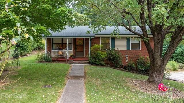 11 Merlin Way, Asheville, NC 28806 (#3764769) :: Besecker & Maynard Group