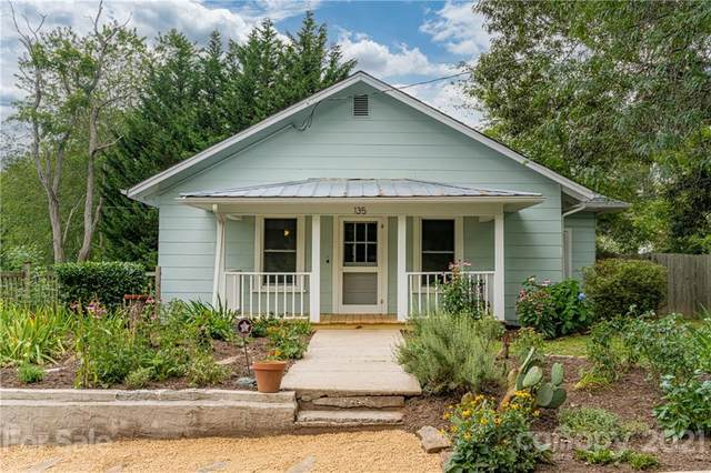 135 Hudson Street, Asheville, NC 28806 (#3764771) :: Stephen Cooley Real Estate Group