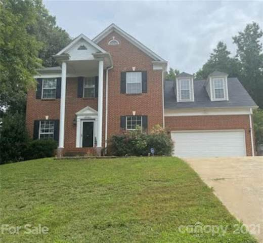 15107 Arbroath Court, Charlotte, NC 28278 (#3764775) :: LePage Johnson Realty Group, LLC
