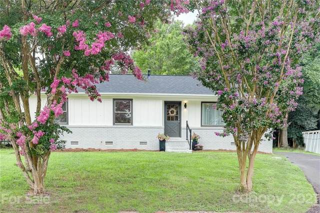 7114 Sterncrest Place, Charlotte, NC 28210 (#3764777) :: Hansley Realty