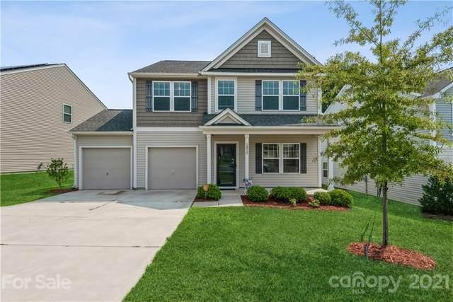 1213 Ettrick Avenue #136, Rock Hill, SC 29732 (#3764780) :: Cloninger Properties