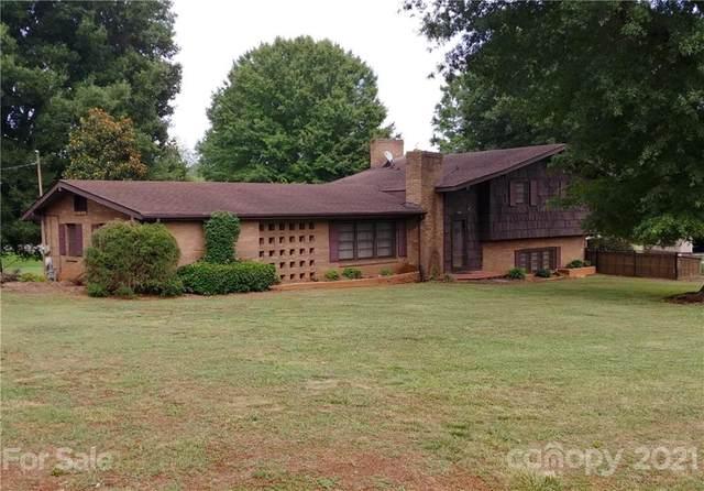 3634 Brookwood Drive, Maiden, NC 28650 (#3764783) :: Cloninger Properties