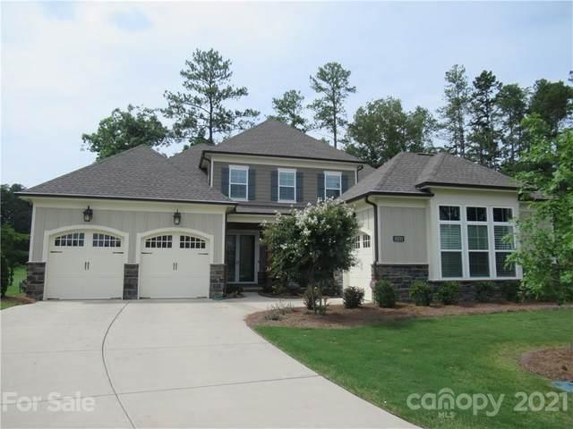 15233 Montage Lane, Charlotte, NC 28278 (#3764803) :: Lake Wylie Realty