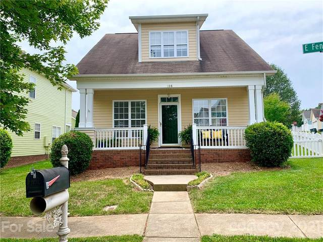 108 E Fenway Avenue, Mooresville, NC 28117 (#3764813) :: Keller Williams Realty Lake Norman Cornelius