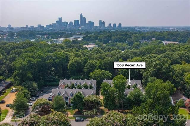 1559 Pecan Avenue, Charlotte, NC 28205 (#3764821) :: Willow Oak, REALTORS®