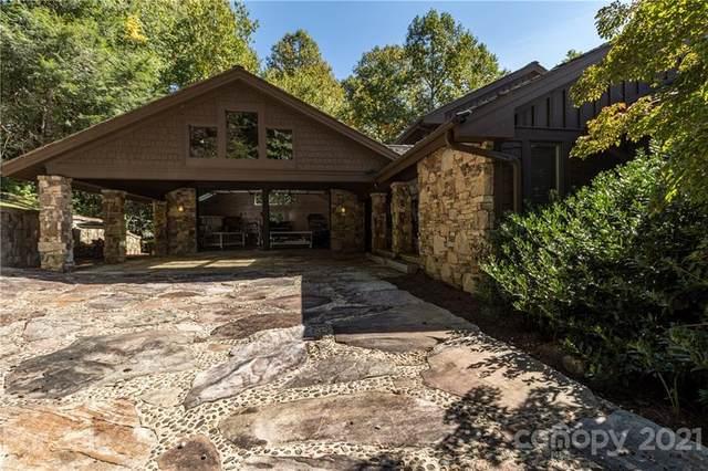 131 River View Court, Sapphire, NC 28774 (#3764824) :: Keller Williams Professionals