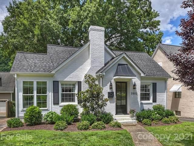 3502 Commonwealth Avenue, Charlotte, NC 28205 (#3764828) :: Keller Williams Realty Lake Norman Cornelius