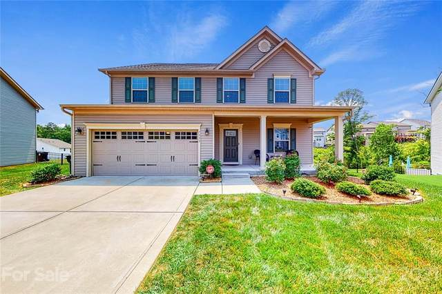 7333 Newsome Court SW, Concord, NC 28025 (MLS #3764833) :: RE/MAX Journey