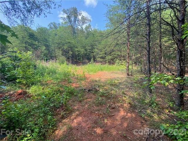0 Whispering Pines Circle #31, Forest City, NC 28043 (#3764837) :: Puma & Associates Realty Inc.