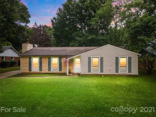 6315 Pineburr Road, Charlotte, NC 28211 (#3764846) :: Home and Key Realty