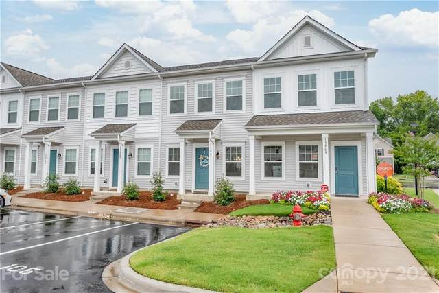13967 Clayborn Street, Midland, NC 28107 (#3764848) :: Caulder Realty and Land Co.