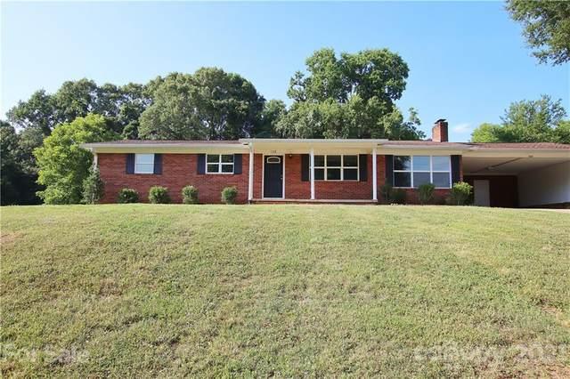 133 Fieldstone Farm Drive, Statesville, NC 28625 (#3764853) :: Rowena Patton's All-Star Powerhouse