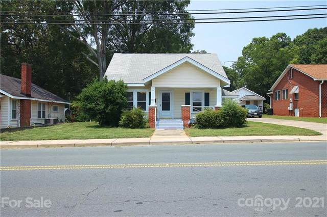 308 Griffith Road, Monroe, NC 28112 (#3764855) :: SearchCharlotte.com