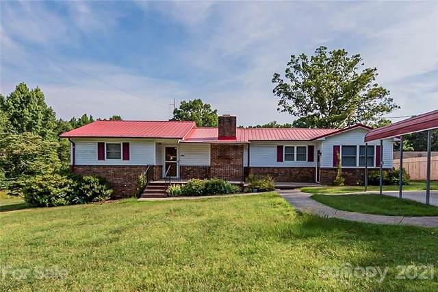 172 Robinhood Lane, Lincolnton, NC 28092 (#3764863) :: Caulder Realty and Land Co.