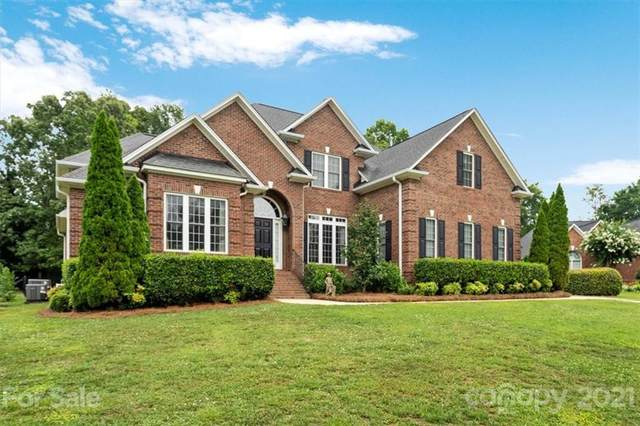 5102 Iveystone Court, Belmont, NC 28012 (#3764865) :: Home and Key Realty
