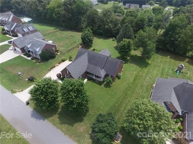 4348 Woodsbury Lane, Lincolnton, NC 28092 (#3764866) :: Carolina Real Estate Experts