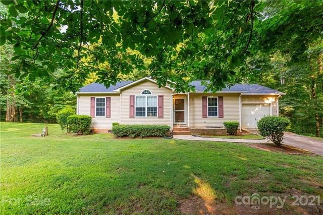153 Creek Branch Drive, Mooresville, NC 28115 (#3764874) :: MartinGroup Properties