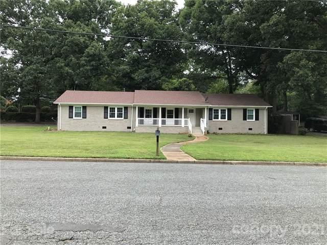 306 S Westover Drive, Monroe, NC 28112 (#3764875) :: Besecker & Maynard Group