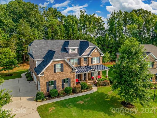 640 Drury Lane, Clover, SC 29710 (#3764879) :: Home and Key Realty