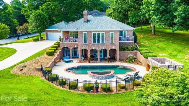 3736 Pinecrest Drive NE, Hickory, NC 28601 (#3764880) :: LePage Johnson Realty Group, LLC