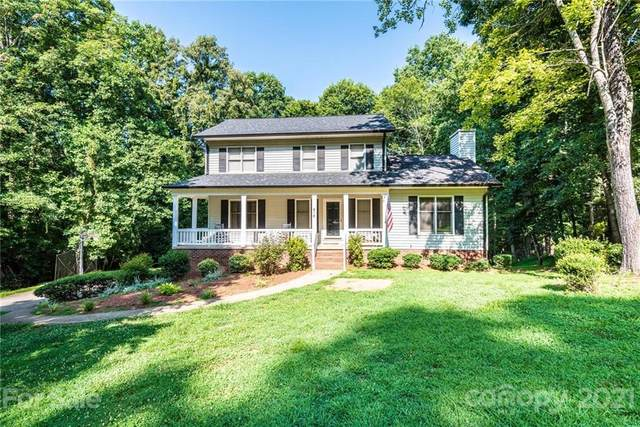 416 Pine Brook Place #25, Wilkesboro, NC 28697 (#3764886) :: Home and Key Realty
