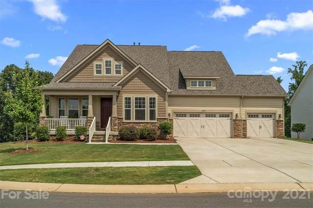2020 Sapphire Meadow Drive, Fort Mill, SC 29715 (#3764911) :: Besecker Homes Team