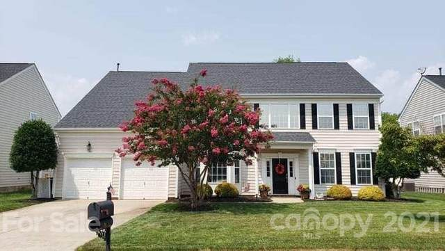 813 Pinkney Place, Stanley, NC 28164 (MLS #3764917) :: RE/MAX Journey