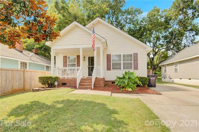 314 Jones Street, Charlotte, NC 28208 (#3764927) :: Bigach2Follow with Keller Williams Realty