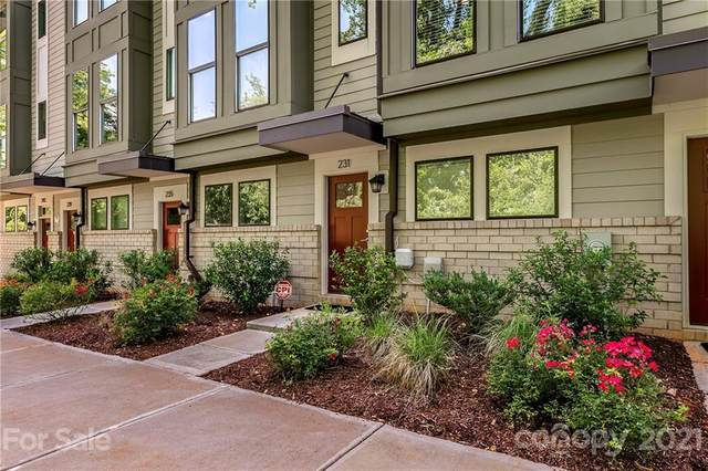 231 Uptown West Drive, Charlotte, NC 28208 (#3764937) :: Willow Oak, REALTORS®
