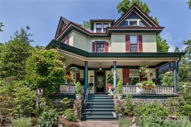 90 Cumberland Avenue, Asheville, NC 28801 (#3764939) :: Love Real Estate NC/SC