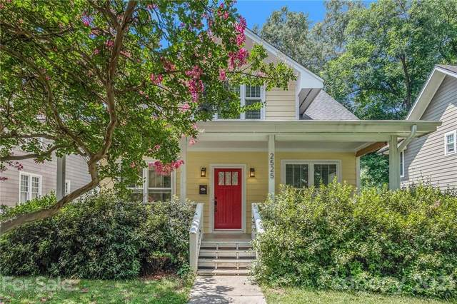2525 Rozzelles Ferry Road, Charlotte, NC 28208 (#3764941) :: LePage Johnson Realty Group, LLC