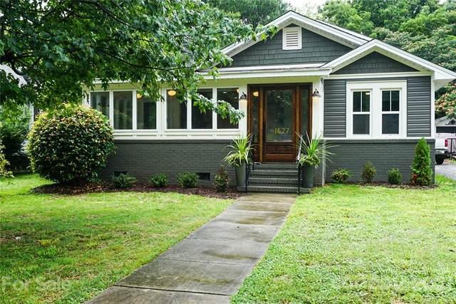 1627 Logie Avenue, Charlotte, NC 28205 (#3764942) :: Keller Williams Realty Lake Norman Cornelius