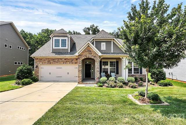 3010 Dunwoody Drive, Indian Trail, NC 28079 (#3764954) :: BluAxis Realty